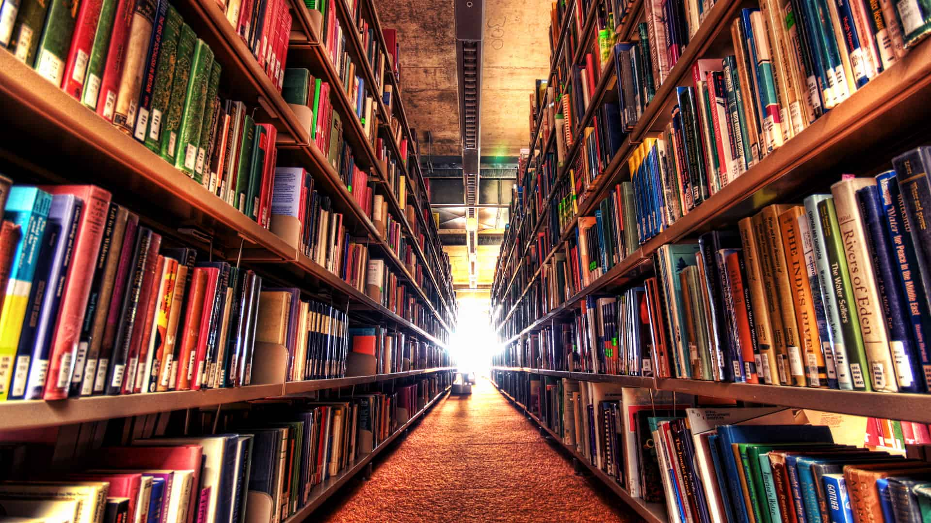 Public Libraries- Should I join?