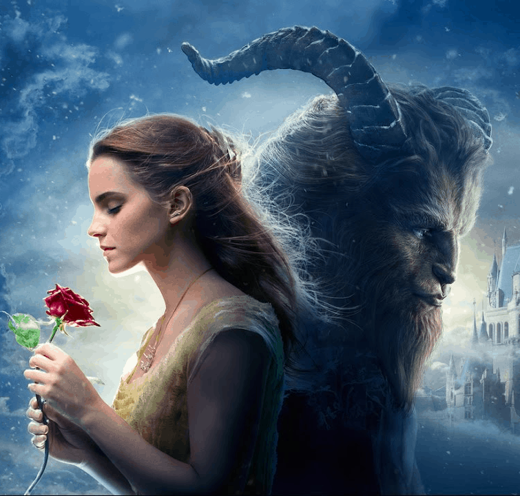 Beauty and the Beast (2017) – Movie Review