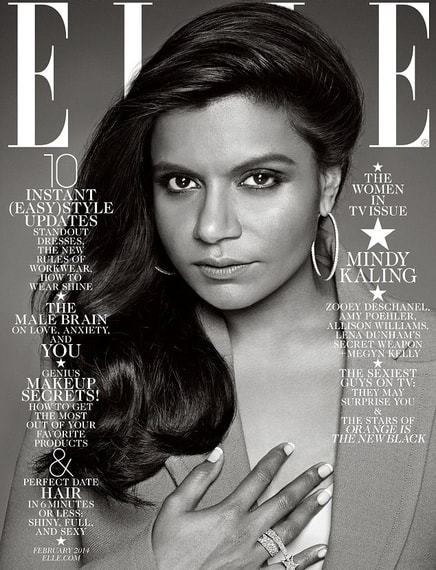 Body Image Issues-Mindy-Lahiri-Kailing-elle-cover