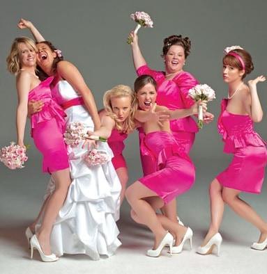 bridesmaid-dresses-movie-bridesmaids