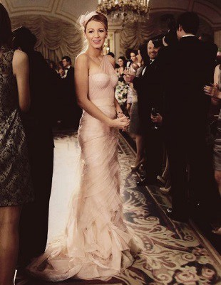 gossip-girl-blair-wedding-serena-bridesmaid
