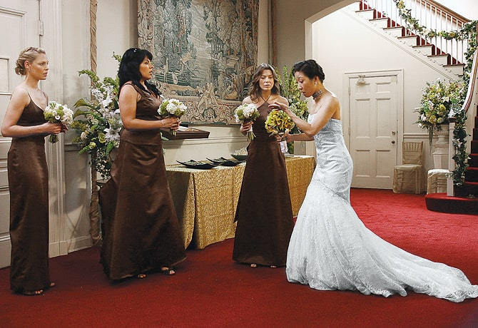 Meredith-Izzie-Callie-Bridesmaid-Cristina-Burke-wedding
